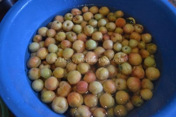 Как сварить абрикосовое варенье без косточек