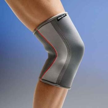 профилактика артрита колена