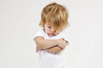 что делать, если ребенок капризничает
