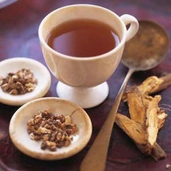 приготовления настойки из корня солодки